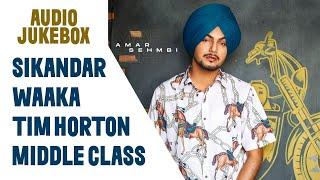 Amar Sehmbi (Audio Jukebox)   Gill Raunta   New Punjabi Songs 2021   Jass Records
