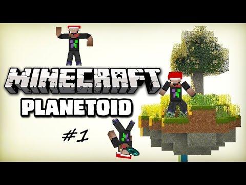 Planetoid Survival #1: Nhà gổ bạch dương
