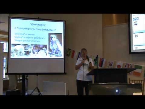 WWC 2013:  Ingrid Visser - Free Morgan Campaign
