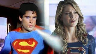 Не лучшие сериалы про Супермена. Супергерл, Приключения Супермена, Супербой