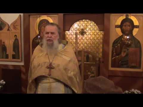 К чему призваны христиане. Павел Адельгейм.