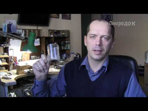 Видео Ремонт ювелирных украшений
