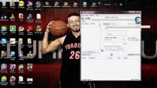 NBA 2K10 PC Hack - My Player