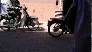 Marrakech Workshop Preview - The Medina