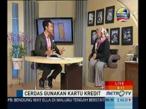 8-11 Show: Cerdas Gunakan Kartu Kredit (1)   Metro TV
