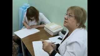 видео Медосмотры. Медицинские осмотры сотрудников