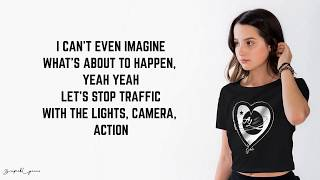 Annie LeBlanc - Picture This (Lyrics)