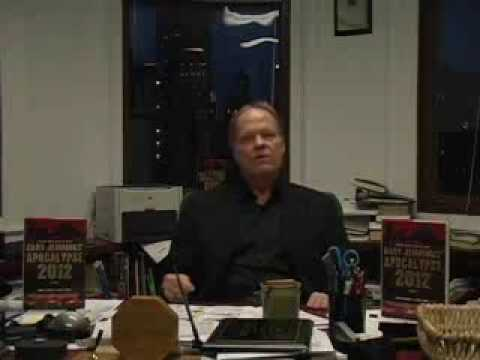 Robert Gleason 2012