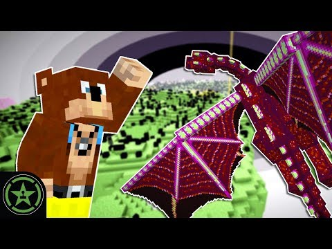 Let's Play Minecraft - Episode 301 - Sky Factory Part 40