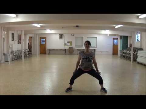 """Rudeboy"" LZ7 – Christian Dance Toning Fitness Choreography – PraiseFIT – Zumba – FIT Force 3"