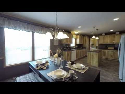 Essentials A-26802 - Manufactured Homes by Atlantic Homes