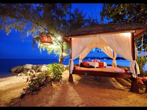 30 best romantic honeymoon destinations in india 2017 for Beach honeymoon destinations in the us