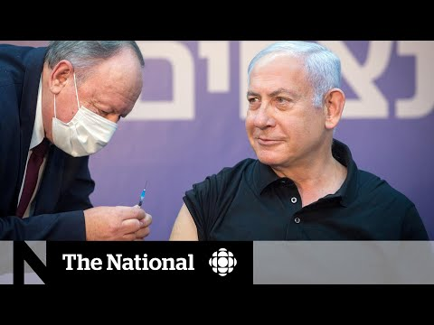 The Challenges, Criticisms And Success Of Israel's Record-setting Vaccine Rollout