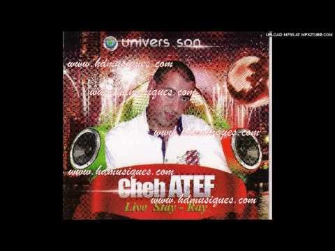 cheb atef 2012 mp3