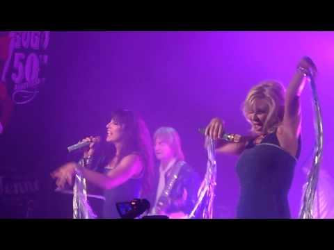 Abbacadabra - ABBA Voulez-Vous
