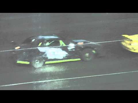 Steven Deinhardt @ Black Rock Speedway Sunday 10/25/2015