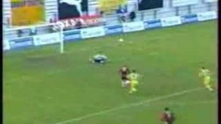 Metz - Nantes 3-2 1997-98