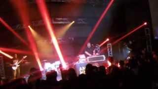 Andy Mineo Live AWAKENING 2014 HD