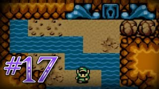 The Legend of Zelda: Oracle of Ages - Part 17 - Mermaid