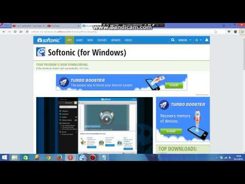 vidmate for pc softonic