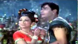 Aaj Ko Junli Raat Ma Dharti Par Hai .... Talaash .... Mohammad Rafi