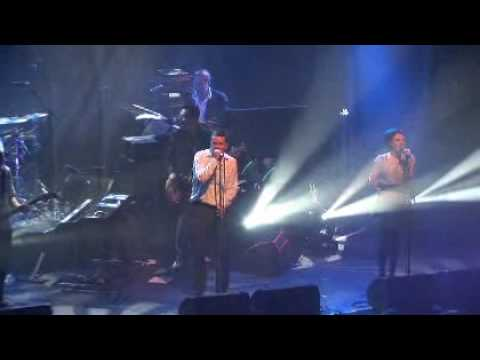 Deacon Blue - Dignity - Live Glasgow 2006