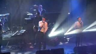 Deacon Blue - Dignity - Live Glasgow 2006