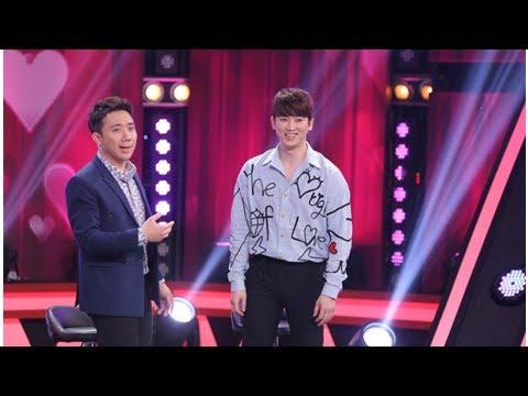 Đại chiến kén rể tập 4: Trấn Thành mai mối cho 'soái ca Hàn Quốc' tìm vợ - YouTube