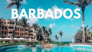 SPRING BREAK!! Barbados vlog 2019