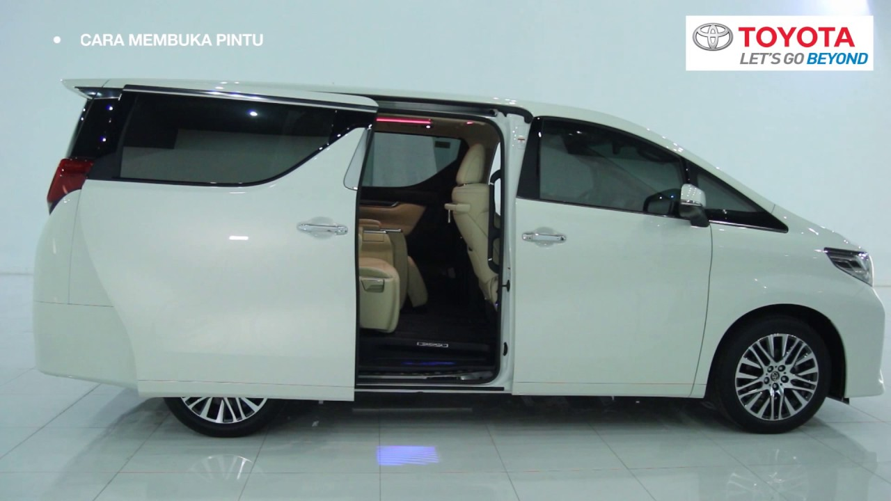 Kekurangan Mobil Toyota Alphard Perbandingan Harga
