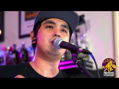 Tambay Jam LIVE!  session | STOOD UP by Stellar Collision