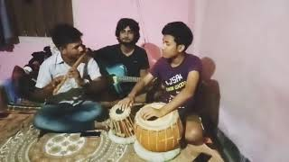 Remo Fernandes Flute Music with Tabla