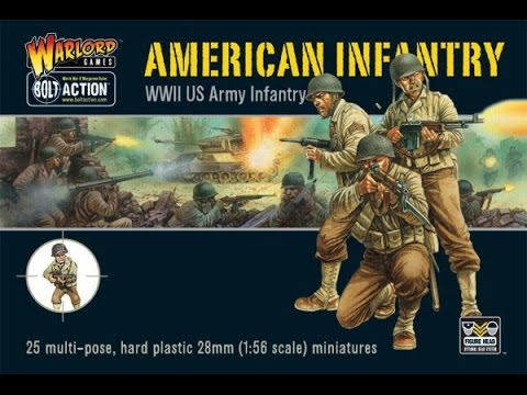 Late War German Infantry for Bolt Action | Adventures in ...