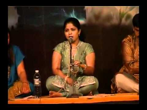 Prachi Kokil - Ruturaj aaj wani ala (Chaitreya)