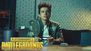 PlayerUnkown's Battlegrounds (PUBG) - PS4 Announcement Trailer