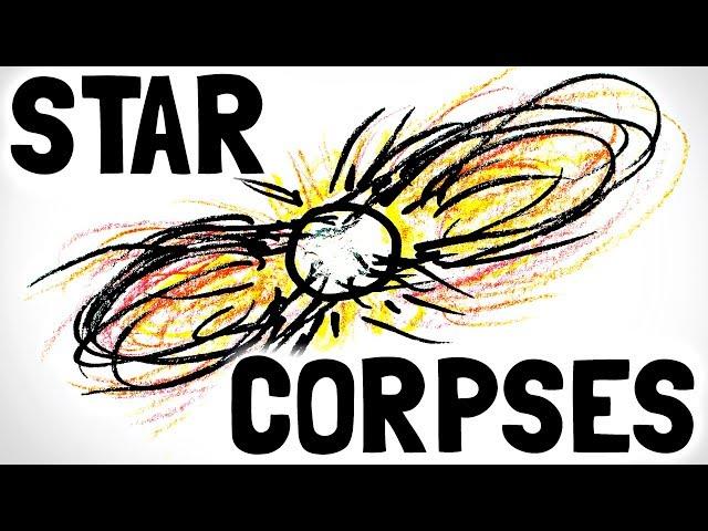 Black Holes, Neutron Stars, and White Dwarfs (Collab. w/ MinuteEarth)