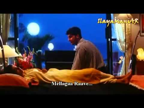 Vennela Vennela [with lyrics] - Prema Desam - A.R Rahman_mpeg4