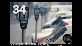 [Le Chiffre] 34… comme le nombre de jours sans horodateurs à Tours