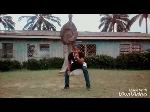 Engelvalentino dance's to zenze by Uhuru and Dj malvado