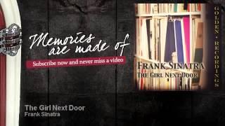 Frank Sinatra - The Girl Next Door - Memories Are Made Of