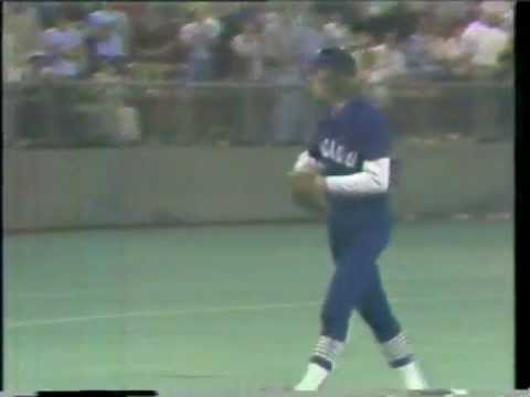 1979 WHITE SOX vs MARINERS - NBC Chicago sports coverage (WMAQ-TV)