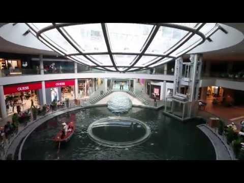 Video Marina bay casino