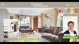 Te koop: Pater Sangersstraat 4, Stevensweert - Hendriks Makelaardij - Méér Makelaar