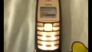 Nokia 2100 ringtones