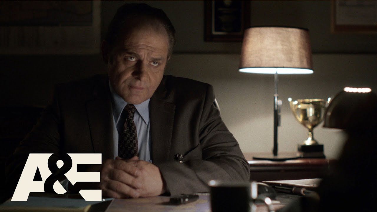 Download Damien: Inside the Episode: The Devil You Know (Season 1, Episode 9) | A&E