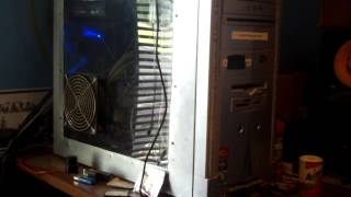 Two Seagate hard drives failing at the same time! Bad sectors!