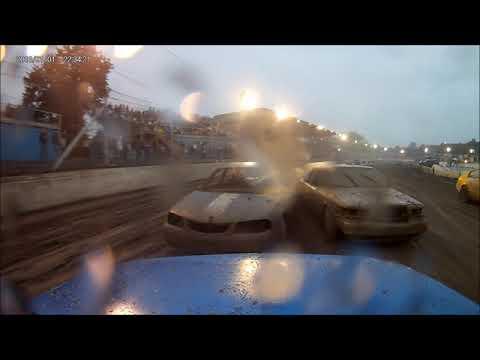 Eve of Destruction Enduro Race OCFS 9-14-2019