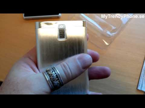 PNY 7800mAh PowerPack External Battery - unboxing and hands-
