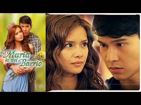 Maria La Del Barrio - Episode 34