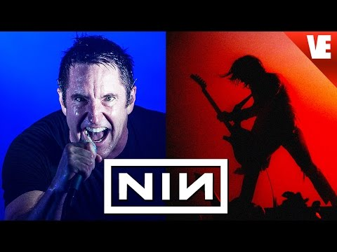 NINE INCH NAILS: 10 FACTS!